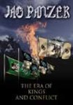 Jag Panzer - The Era Of Kings Of Conflict (DVD)