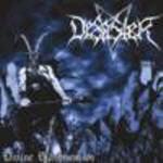 Desaster - Divine Blasphemies
