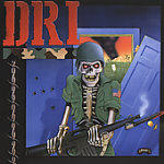D.R.I. - The Dirty Rotten CD