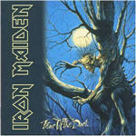 Iron Maiden - Fear Of The Dark