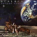 Oratory - Beyond Earth