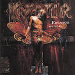Kreator - Outcast