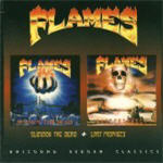 Flames - Summon The Dead/Last Prophecy