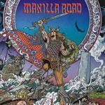 Manilla Road - Mark Of The Beast