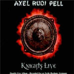 Pell, Axel Rudi - Knights Live