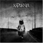 Cover of Katatonia - Viva Emptiness