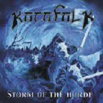 Katafalk - Storm Of The Horde