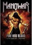 Manowar - Fire And Blood - Hell On Earth Pt. 2 (DVD)