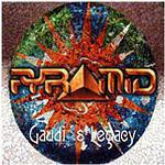 Pyramid - Gaudi's Legacy