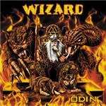 Odin (CD, limited CD, LP)