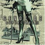 Cover of Genocide Superstars - Superstar Destroyer