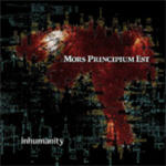 Mors Principium Est - Inhumanity
