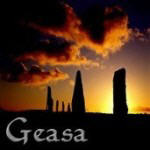 Geasa - Fate's Lost Son