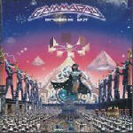 Gamma Ray - Power Plant