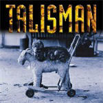 Talisman - Cats And Dogs