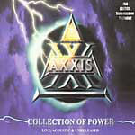 Axxis - Collection Of Power