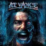 Cover of At Vance - The Evil In You