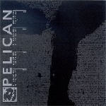 Cover of Pelican - Untitled EP