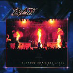 Edguy - Burning Down The Opera-Live