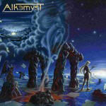 Alkemyst - Meeting In The Mist