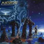 Alkemyst - Meeting In The Mist