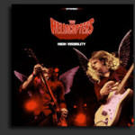 Hellacopters, The - High Visibility