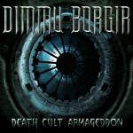 Cover of Dimmu Borgir - Death Cult Armageddon