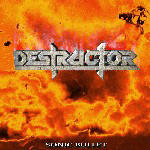 Destructor - Sonic Bullet