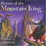 Various Artists - Return Of The Mountain King (Tribute To Savatage)