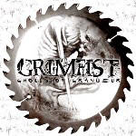 Grimfist - Ghouls Of Grandeur