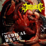 Impaled - Medical Waste