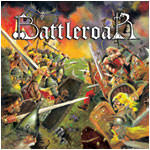 Battleroar - s/t