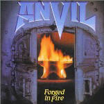 Forged In Fire (CD/Tape/Vinyl)