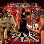 Cover of Iron Maiden - Dance Of Death