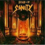 Cover of Edge Of Sanity - Crimson II