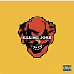 Cover of Killing Joke - Killing Joke