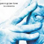Cover of Pocupine Tree - 'In Absentia'