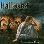 Hallowed - Forgotten People