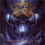 Bal-Sagoth - Starfire Burning Upon The Ice-Veiled Throne Of Ultima Thule