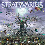 Stratovarius - Elements Pt. 2