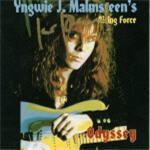 Yngwie J. Malmsteen's Rising Force - Odyssey