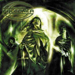Cover of Falconer - Sceptre Of Defiance