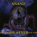 Cover of Anand - Joy 4 Ever