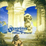 Symphony X - Twilight In Olympus