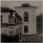 Cover of Leviathan - Far Beyond The Light