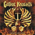 Gothic Knights - Up From The Ashes