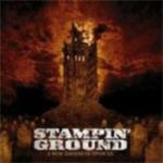 Stampin Ground - A New Darkness Upon Us