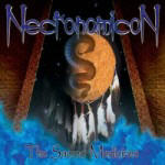 Cover of Necronomicon - The Sacred Medicines