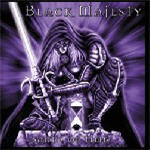 Black Majesty - Sands Of Time
