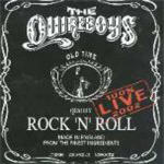 Quireboys, The - 100% Live 2002